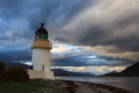 Ardgour, Schottland